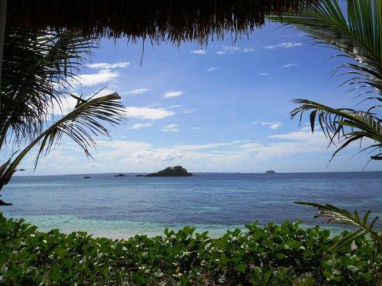 """Tepanee Beach Resort: from the """"chiringuito bar"""""""