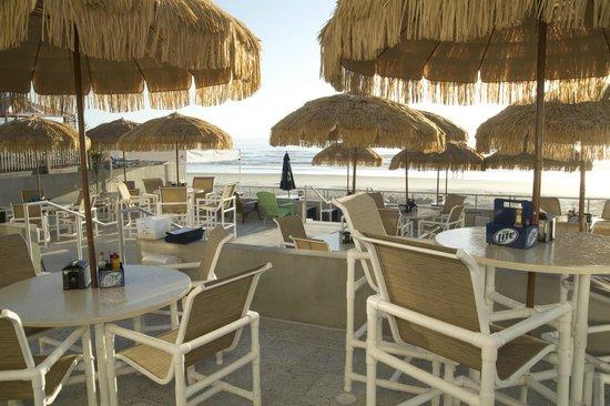 Ocean East Resort Club: Beach Bucket