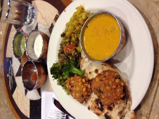 Indian Food Orenco