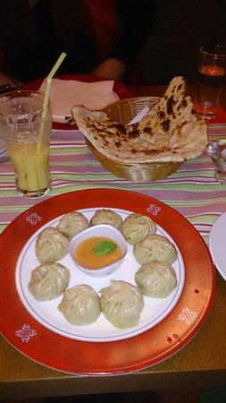 Everest Inn Fine Nepali Kitchen