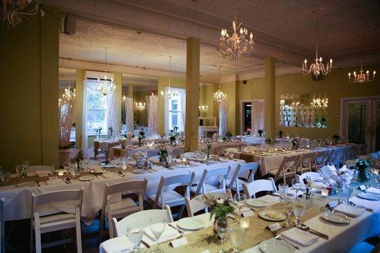 Bala Bay Inn : Dining Room