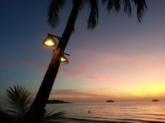 K.B. Resort: Paradise in Koh Chang...