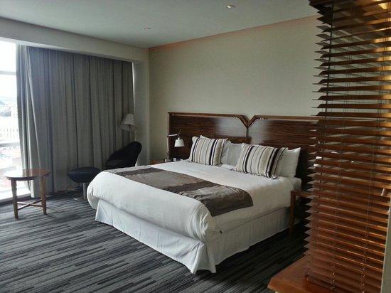 Hotel Dreams del Estrecho: room