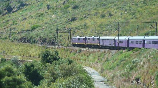 Premier Classe Train: Train