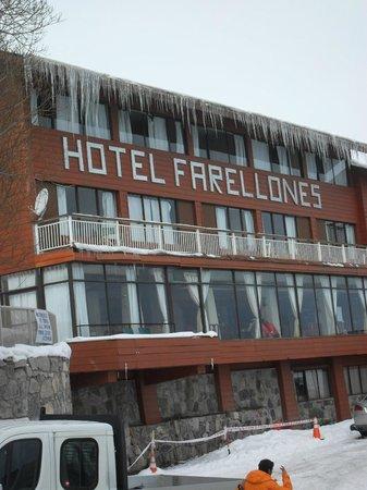 Hotel de Farellones
