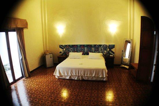 Casa Bustamante Hotel Boutique: Suite