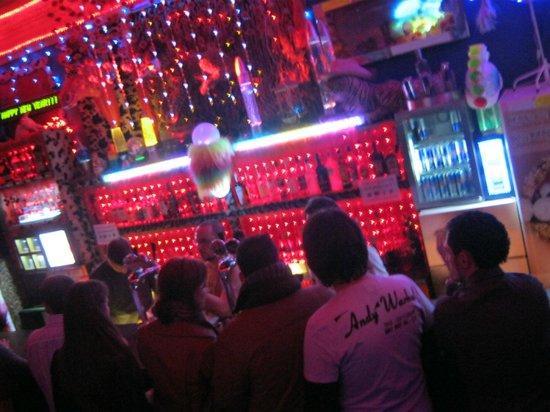 Kitsch Push Night Club: kitsch kraków 2013