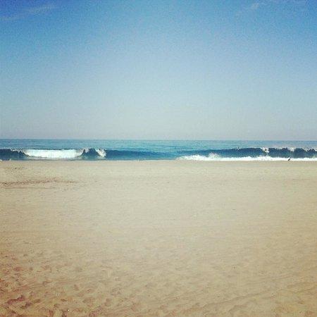 Dana Point, Kaliforniya: SoCal beachbreak