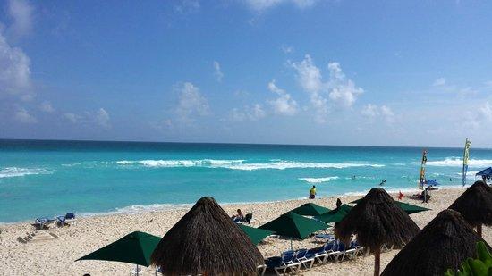 GR Solaris Cancun : View