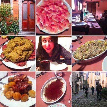 Da Pippi: alcune delle cose deliziose che abbiamo mangiato