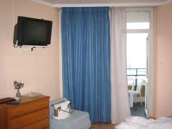 Park Hotel Netanya : Елена М