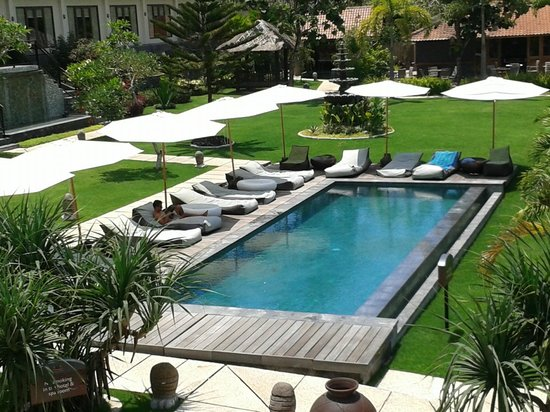 S Resorts Hidden Valley Bali: Hotel Hidden Valley Resort SPA