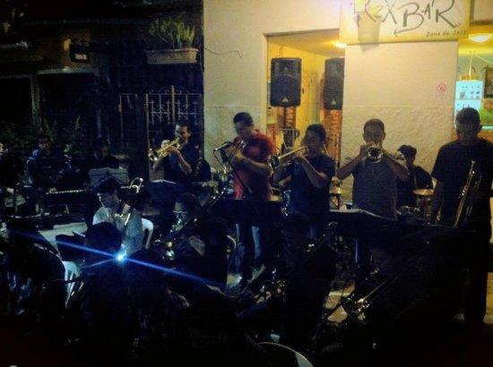 Rex Bar