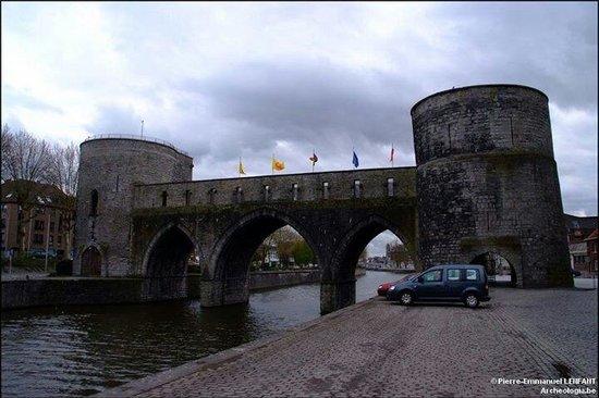 Pont des Trous: Pont