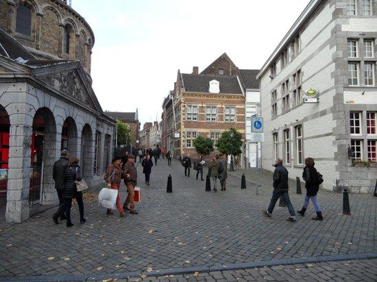 Novum Hotel Apple Park Maastricht: Eindruck von Maastricht