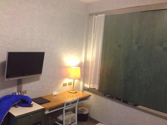 Hotel Bisanzio : Camera 306