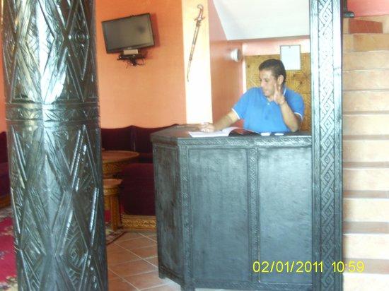 Laayoune-Boujdour-Sakia El Hamra Region, Maroko: Reception
