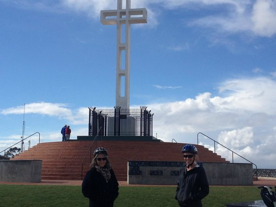 Segway of Pacific Beach: Mt Soledad