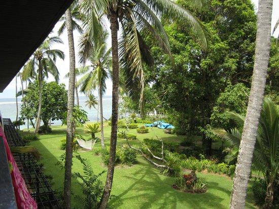 The Warwick Fiji: Great views