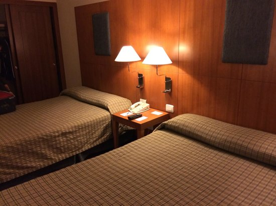NH Collection Mexico City Reforma: Bed