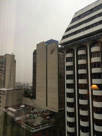 NH Collection Mexico City Reforma: Morning