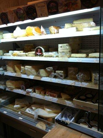 L'Affineur' Affiné : formaggi in vedita