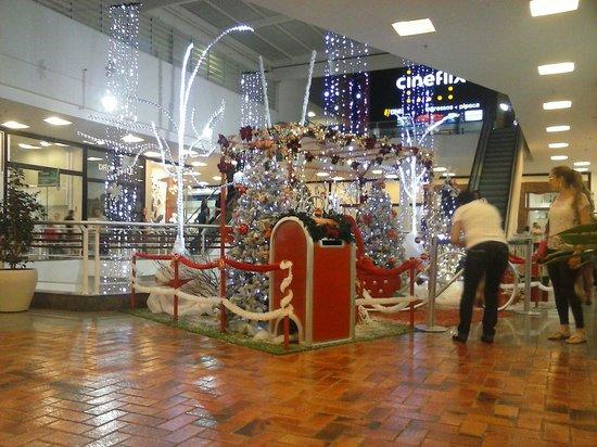 Shopping Valinhos