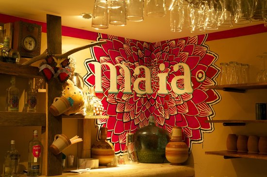 Maia restaurante