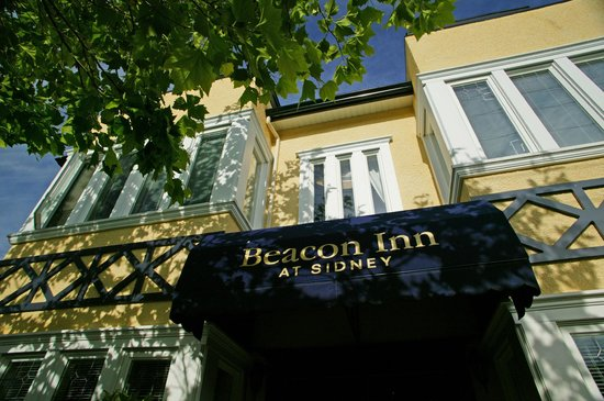 Beacon Inn at Sidney: Welcome to the Beacon Inn!