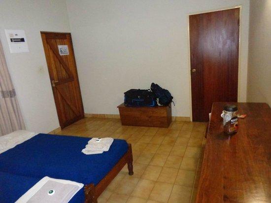 Mopani Rest Camp: Chambre 1.