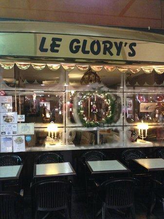 Le Glory's