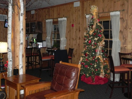 Sherwood Inn : Christmas