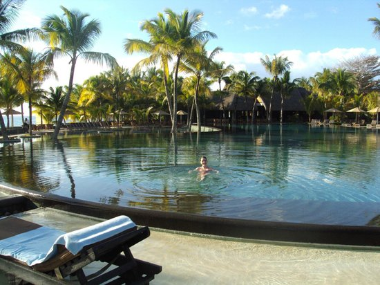 Trou aux Biches Beachcomber Golf Resort & Spa: 1