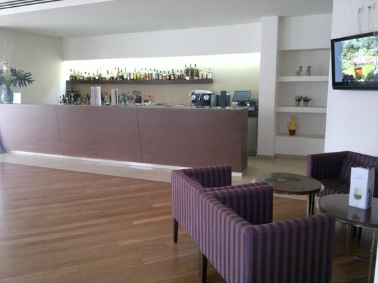 Dom Goncalo Hotel & Spa : Scoth bar