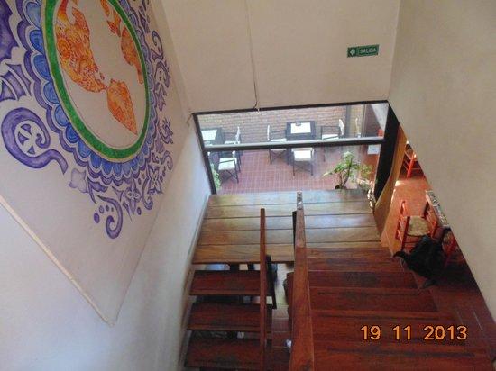 Carahue Hostel : .