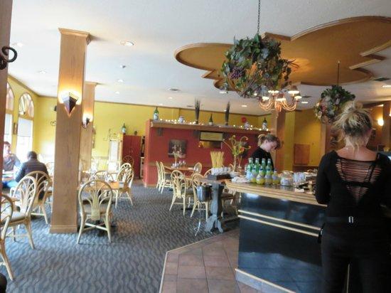Cassios Italian Restaurant: Cassio's