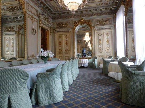 Continental Palacete : Palor