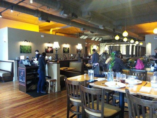 Eating Asheville : tour