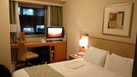Hotel Sunroute Plaza Shinjuku: Room 1229