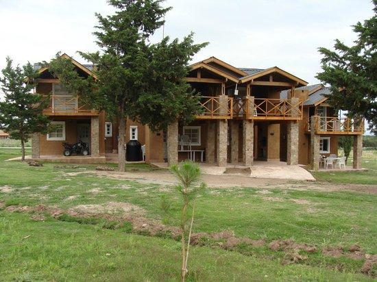 Winds Hill Home Resort: Vista.