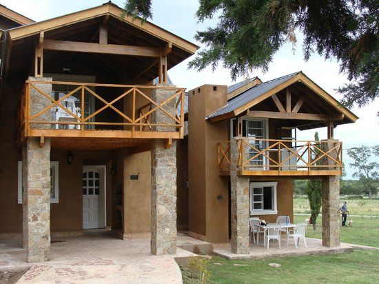 Winds Hill Home Resort Apart Hotel: Balcones Deck.