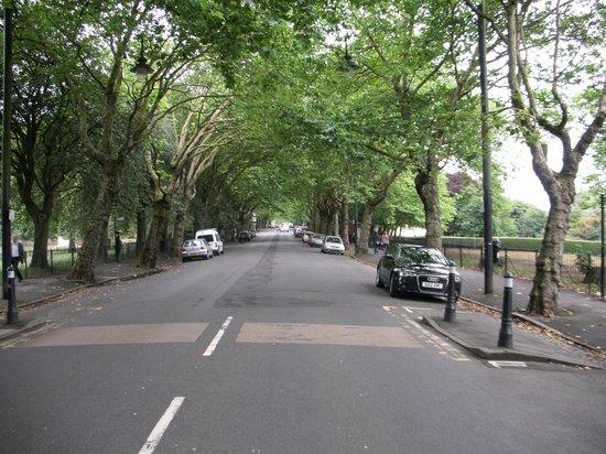 Glasgow West End: Kelvinway
