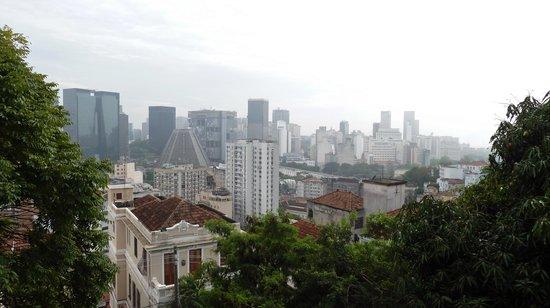 Casa MangoMango: Vista desde nuestra habitacion