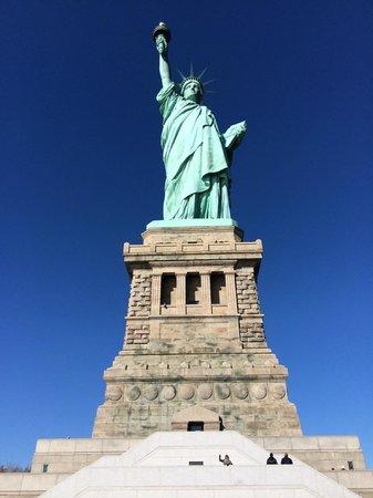 Liberty State Park: Um símbolo da cidade de New York