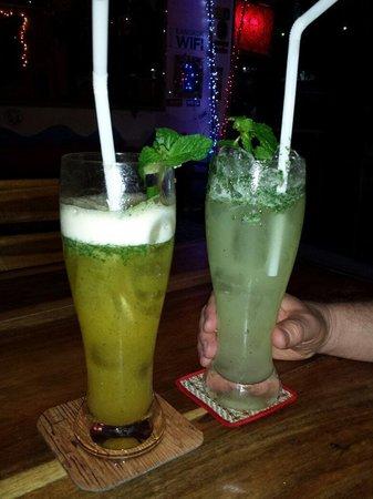 Enjoy Bkk Bistro Bar: Mojito heaven x