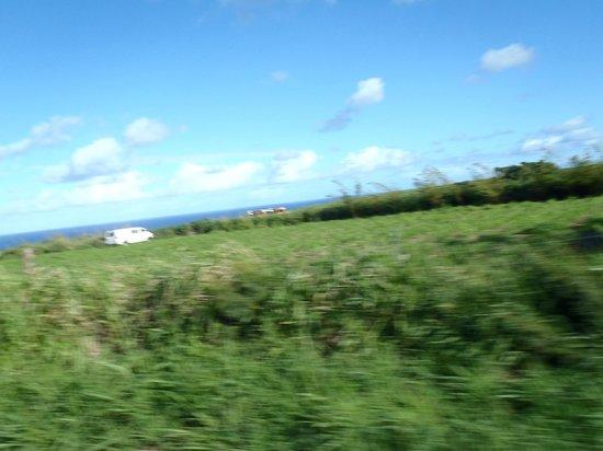 Maui Sunriders: views