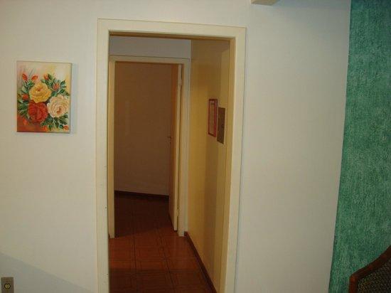 Apartamento  Ilha Dourada: Suite