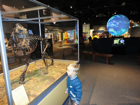Oregon Museum of Science and Industry: OMSI