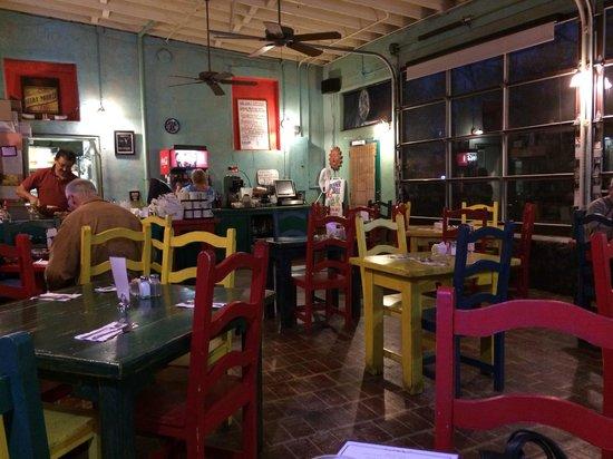 Casa Alvarez: Simple, Unassuming Decor