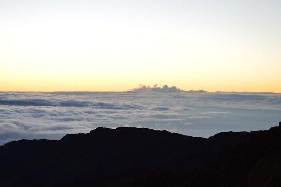 Maui Sunriders: almost there